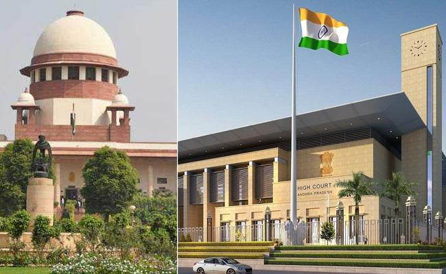 AP Government Challenge High Court Judgement On SEC - Sakshi