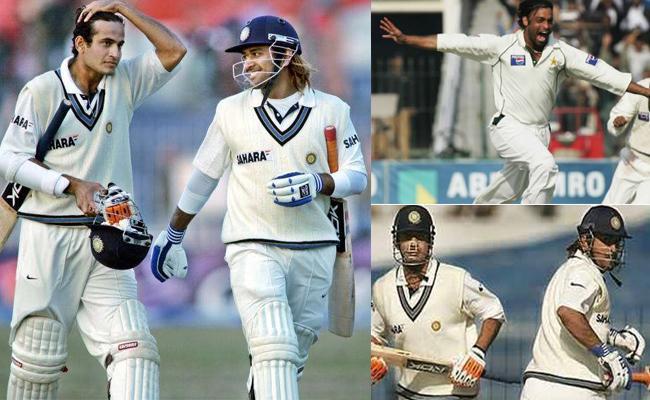 Irfan Pathan Recalls 2006 Test Match Sledge Episode Of Shoaib Akhtar - Sakshi