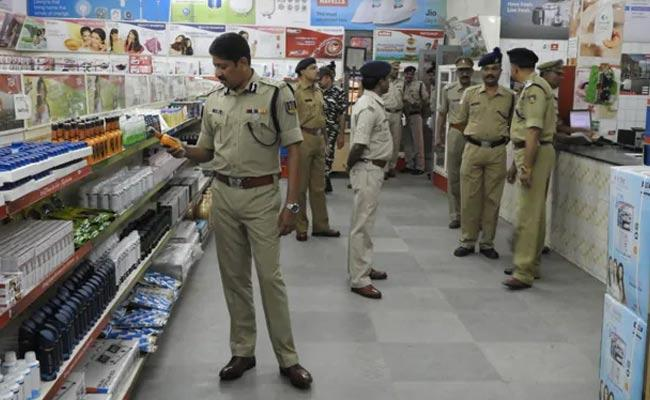 Central Drops Ban On Above 1000 Import Products In Paramilitary Canteens - Sakshi