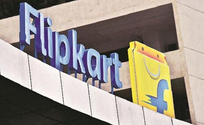 DPIIT rejects Flipkartplan to enter food retail sector - Sakshi