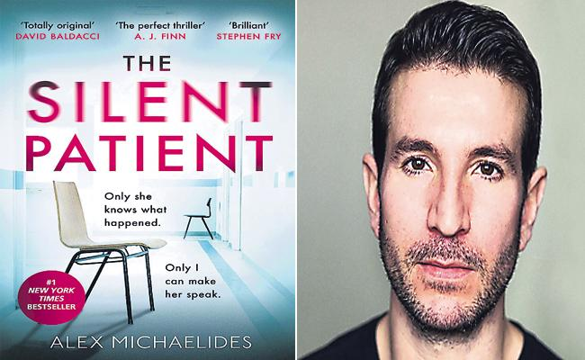 Review Of The Silent Patient Book - Sakshi