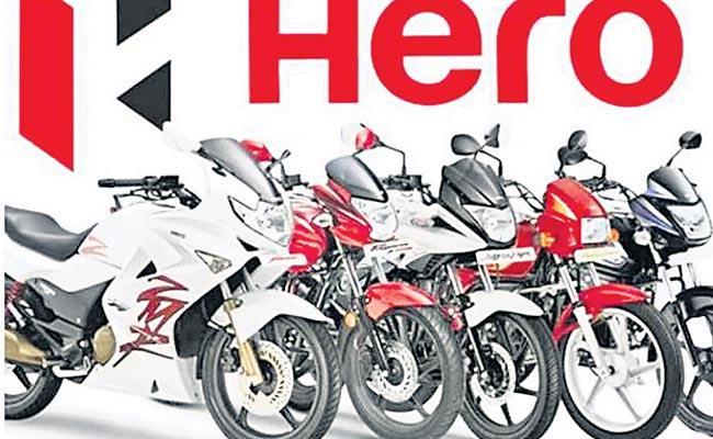 Rs 621 Crores Profit For Hero Motocorp - Sakshi
