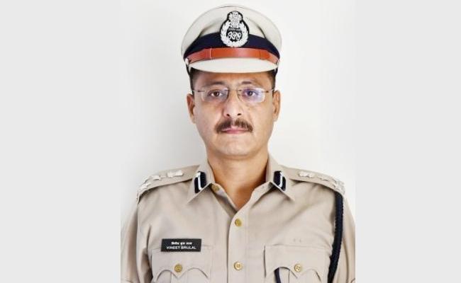 SEB Commissioner Vineet Brij Lal Talk To Media In Vijayawada - Sakshi