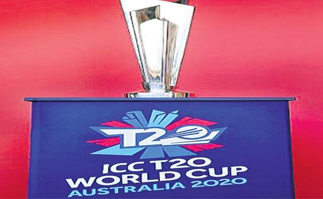 ICC Still Not Decided About Womens T20 World Cup - Sakshi