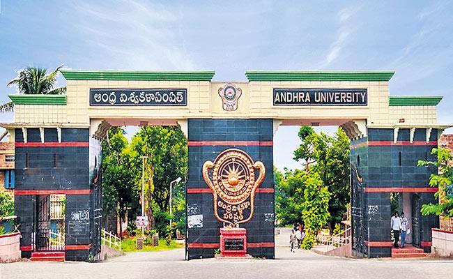 NIRF Ranking 2020 : Telugu States Educational Institutes Ranks - Sakshi
