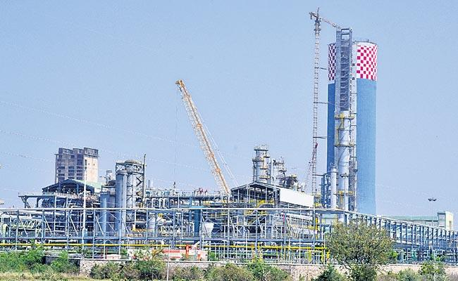 Ramagundam Fertilizer Production Starts From September 2020 - Sakshi