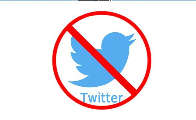 Twitter removes China-linked accounts spreading false news - Sakshi
