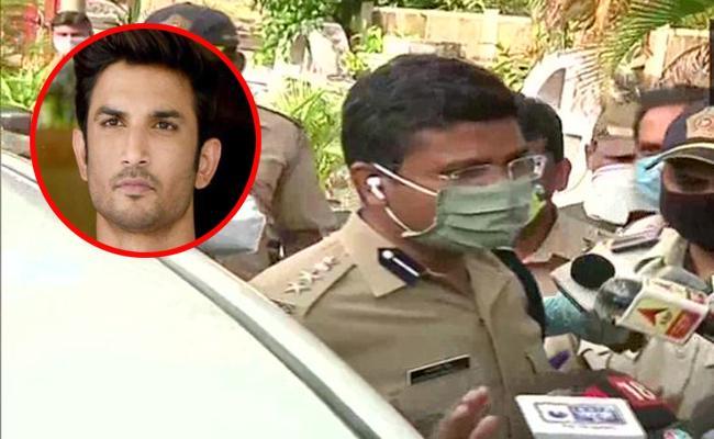 Sushant Singh Rajput No More: Mumbai Police To Probe The Financial Statements Of Sushant - Sakshi