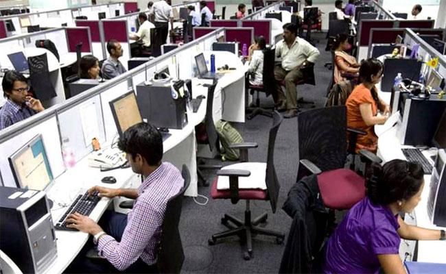 IT Companies Stategy To Improve Growth - Sakshi