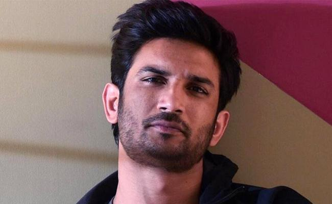 Bollywood Young actor Sushant Singh Rajput commits suicide - Sakshi