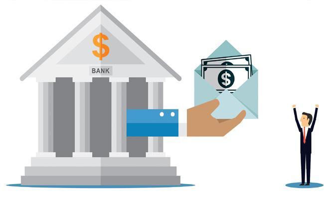 Benefit for those who take on shorter duration for Loans - Sakshi