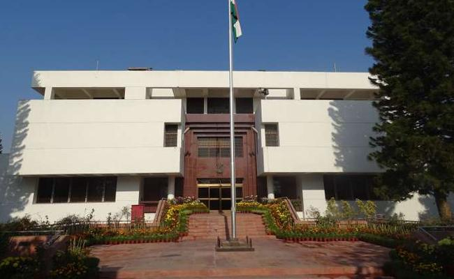 Two Indian officials working with Indian High Commission in Islamabad ( - Sakshi