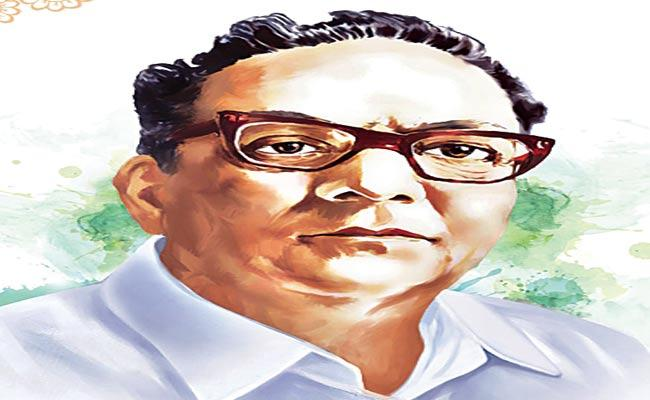 Article On Sri Sri Cinema Songs - Sakshi