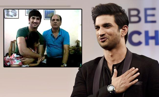 Sushant Singh Rajput planned to Marriage In November - Sakshi