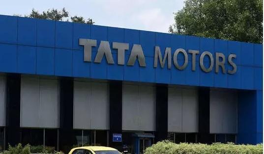 Can fin homes zoom- Tata motors down - Sakshi