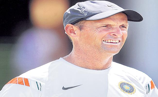 Gary Kirsten Recalls How He Landed India Coach's Job In 7 Minutes - Sakshi