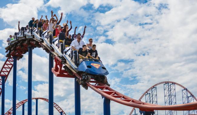 Market gains despite roller coaster ride - Sakshi