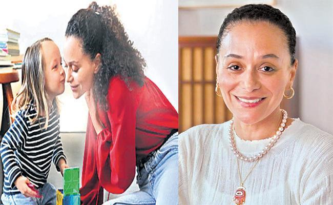 Harpers BAZAAR Editor Sameera nazar Special Story - Sakshi