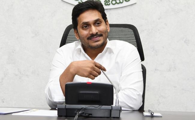 AP Ministers Thanked To CM YS Jagan - Sakshi