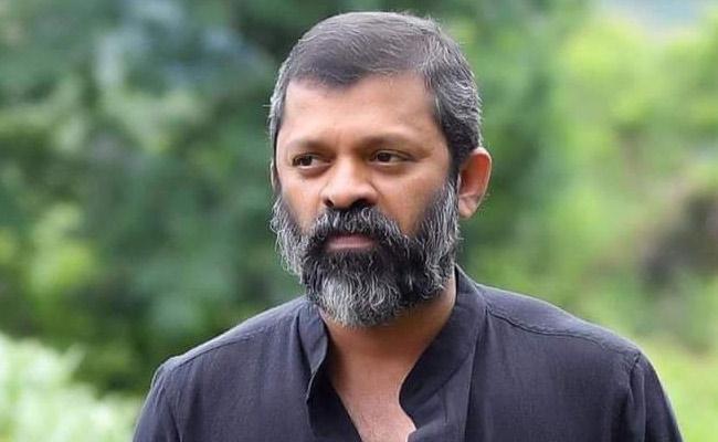 Malayalam Director Sachy Last Breath In Thrissur - Sakshi