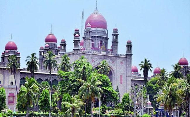 Telangana High Court Hearing Congress Leaders Illegal arrest Petition - Sakshi