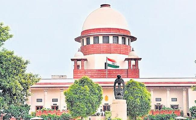 AP Government Appeal in Supreme Court on High Court judgment - Sakshi