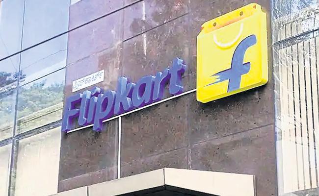 Govt rejects Flipkart's proposal for entering food retail sector - Sakshi
