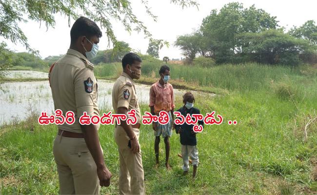 Boyfriend Assassinated Lover in SPSR Nellore - Sakshi