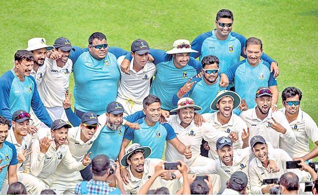 Still We Did Not Get Prize Money Says Ranji Trophy Bengal Team - Sakshi