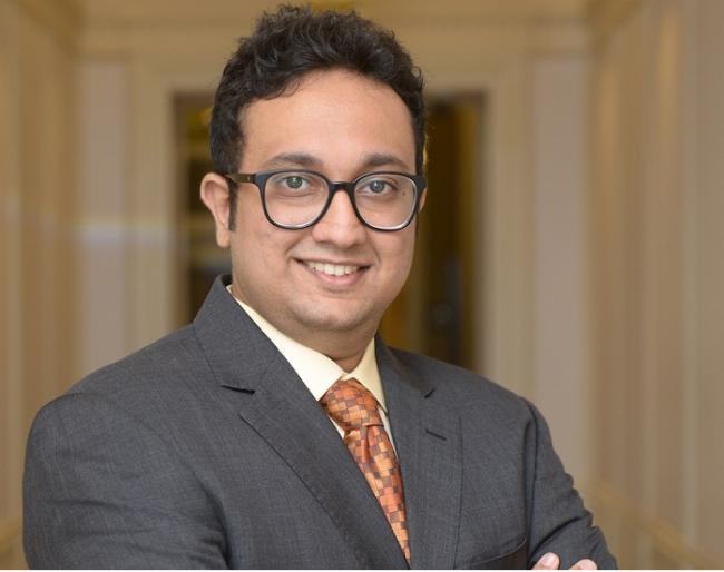 Stay away from market: jimeet modi - Sakshi