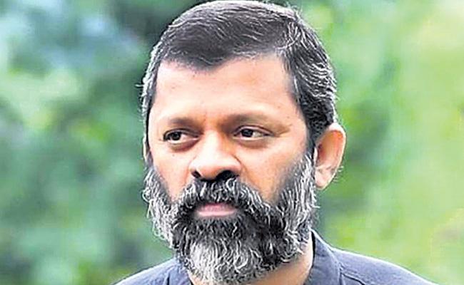 Malayalam film director Sachidanandan passaway - Sakshi