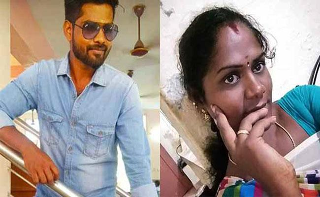 Man And Hijra Takes Life In Tamil Nadu Over Love Affair - Sakshi