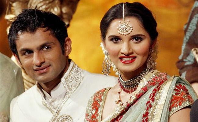 Shoaib Malik Talks About Marriage With Sania Mirza - Sakshi