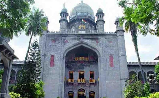 High Court Hearing On Venkatapuram Sand Mafia In Peddapalli - Sakshi