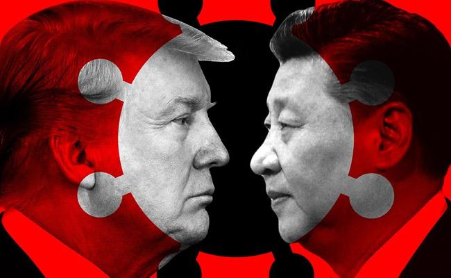 China Warns Against Using Words Kung Flu' Remark - Sakshi