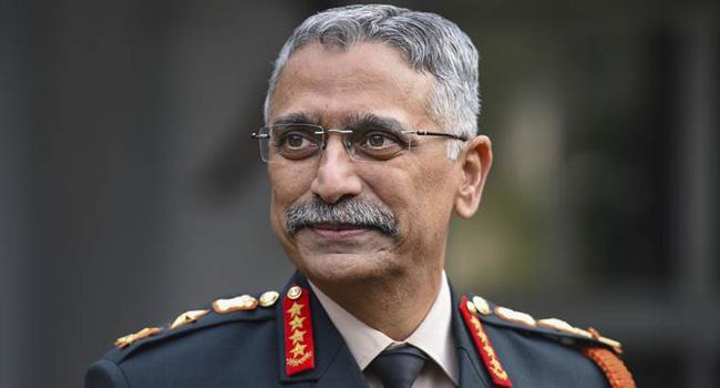 Army Chief MM Naravane To Visit Leh Kashmir To Take Stock Of LAC Situation - Sakshi