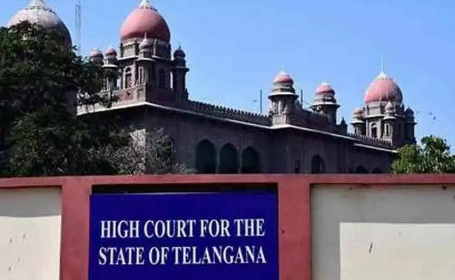 High Court Prosecution About Migrant Workers With South Central DRM - Sakshi