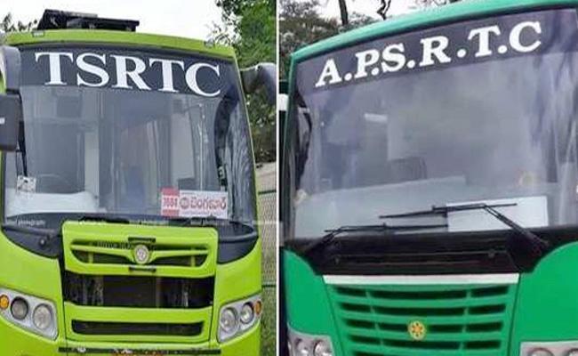 AP And Telangana RTC Officers Meeting Postponed - Sakshi