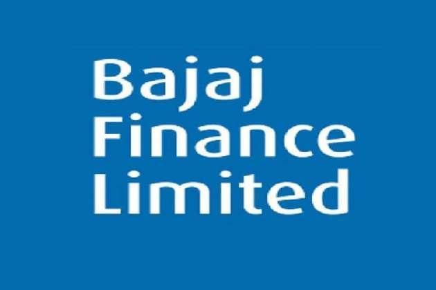 Bajaj Finance overtakes SBI in market value again - Sakshi