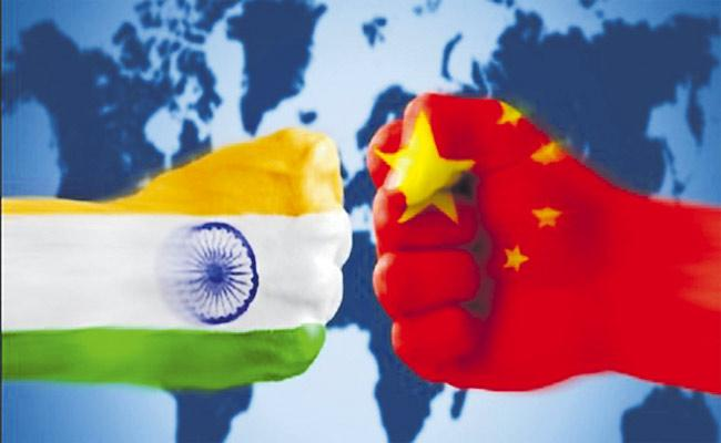 ABK Prasad Guest Column On China And India LAC - Sakshi