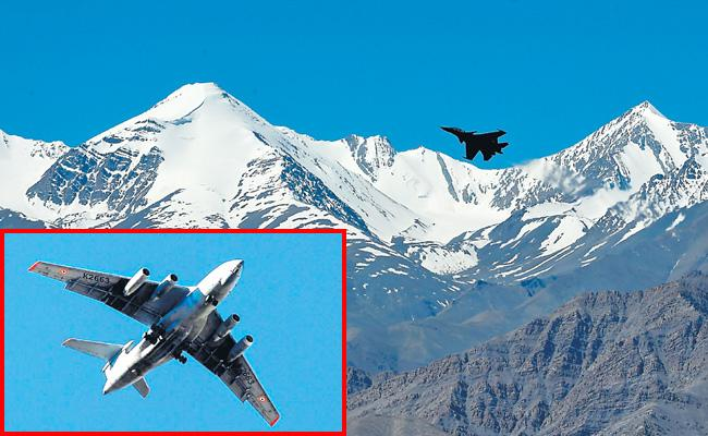 India-China Lt General Talks Held On Chinese Side Of Border - Sakshi
