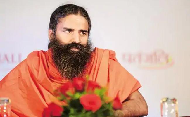 COVID 19 medicine claim : Complainant against Baba Ramdev - Sakshi