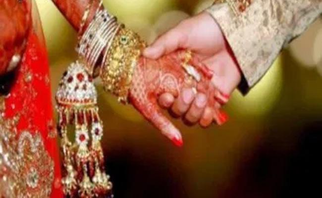 Newly Married Couple Commits Suicide After Argument Over Cooking Meat - Sakshi