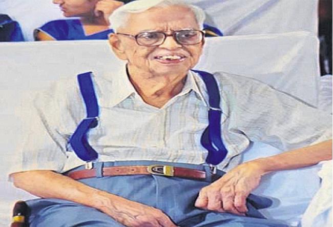 Vallamreddy Lakshman Reddy Tribute Guest Column On BPR Vithal - Sakshi