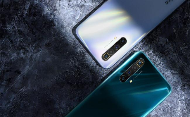 Realme X3 series launched in India - Sakshi