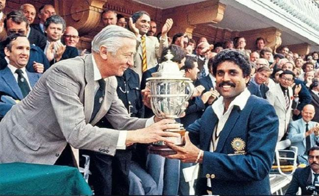 Thirty Seven Years Have Passed Since India Won The Cricket World Cup - Sakshi