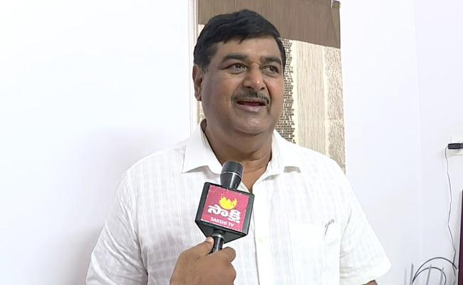Dharmana Krishna Das Comments On Nara Lokesh - Sakshi