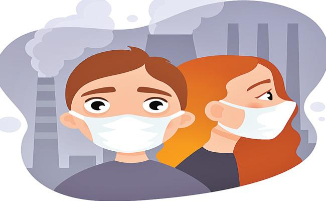 Air Pollution In The Country Reduced Due To Lockdown - Sakshi