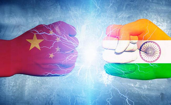 Special Story On China - India Trade Relations - Sakshi