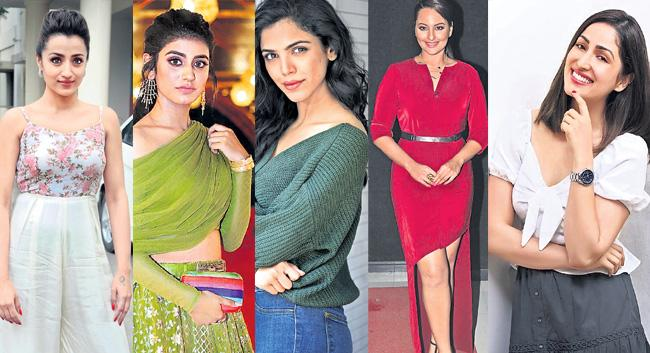 Movie Celebrities goes on Digital Detox - Sakshi
